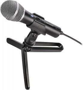 best xlr microphones for streaming