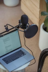 xlr mics for streaming
