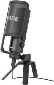 Best Microphone For Miking Trumpet