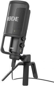 Best Blue Yeti Microphone Alternatives