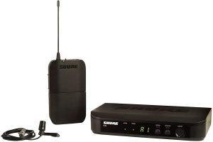 Best Budget Wireless Lavalier Mic