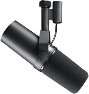 Best Dynamic Microphone For Podcasting