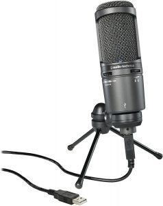 Best Microphone for Untreated Room
