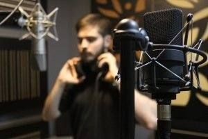 best microphones for recording instruments