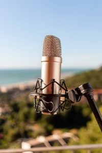 best microphone for recording nature