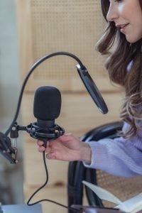 best microphones for webinar hosting