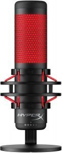 best mic for youtube gaming