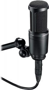 best microphone for ASMR