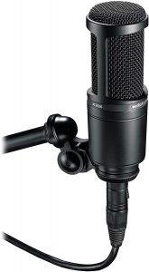 best mic for ASMR