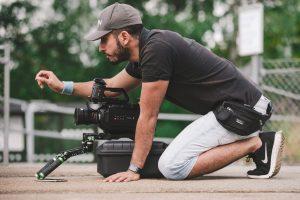 shotgun mic for film