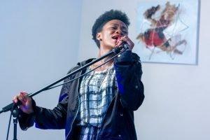 beginner mic for singing
