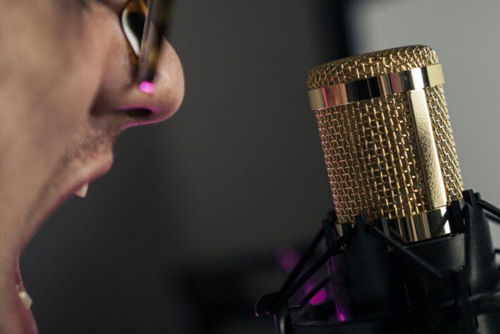large-diaphragm Condenser Microphones