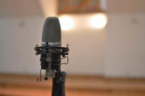 omnidirectional microphones